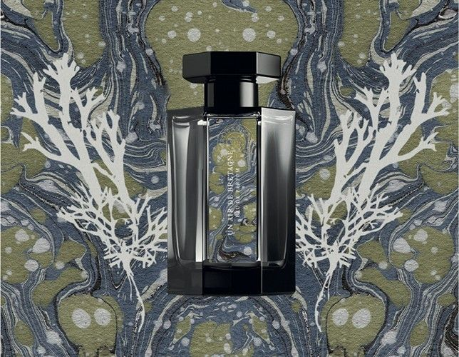 Un Air de Bretagne L'Artisan Parfumeur - ♀♂ унисекс парфюм (новинка-2017 года) #parfuminrussia #новинкипарфюмерии #парфюмерия
