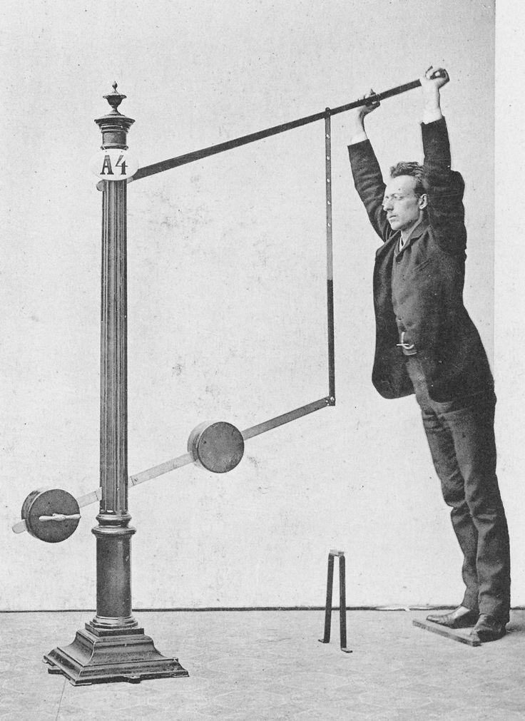49 Bedste Zanders medico-mekanisk gymnastikudstyr-3254