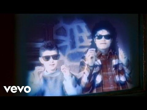 Michael Jackson - Gone Too Soon (Official Video) - YouTube