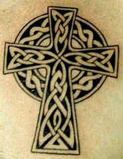 Celtic tattoos Pictures