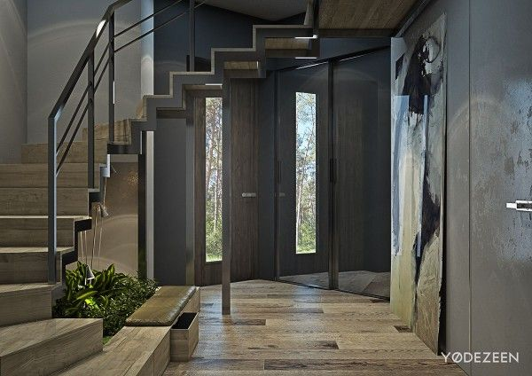 Best 481 Best Amazing Stair Designs Images On Pinterest 400 x 300