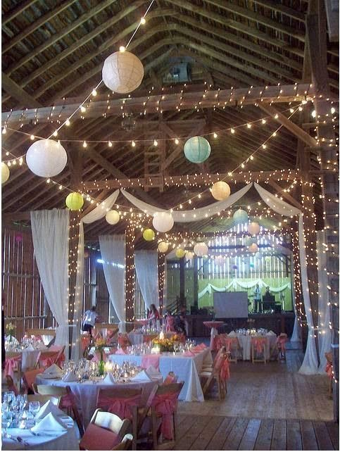 Noiva com Classe: Decoração com lanternas chinesas, lanternas japonesas, laternas de papel ou laternas orientais para casamentos e festas