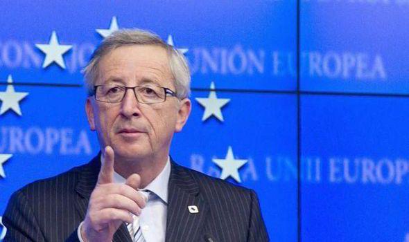 """Europa pide """"divorcio rápido"""" a los ingleses"""