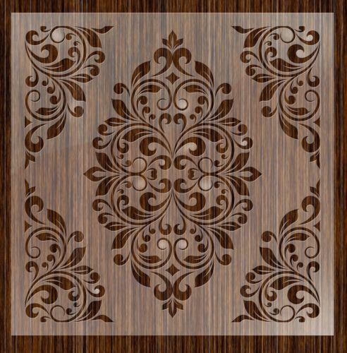 Fantasy-Stencils-24-Damask-Large-Wall-Stencils