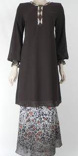 Contoh Baju kurung Wanita  Saiz :XS / S / M / L / XL / XXL  Berminat? Hubungi En.Zul 017-6188861