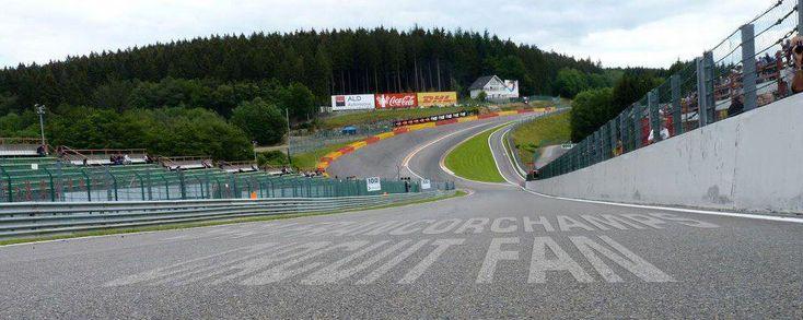 Grand-Prix de Formule 1 de Belgique 2014: Dates et horaires