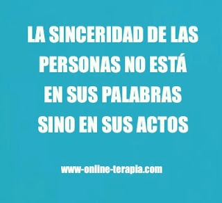 #integridad #conguencia #autenticidad