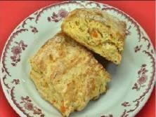Sweet potato buttermilk biscuits   TWC News Recipes   Pinterest