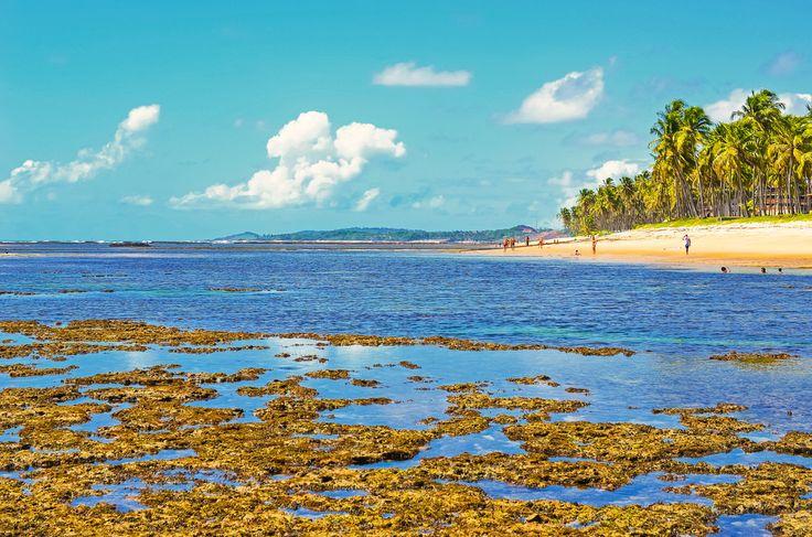 Itapuama Beach - Cabo de Santo Agostinho, Pernambuco