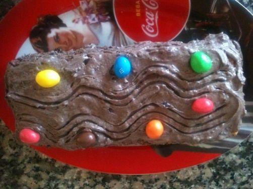Una deliciosa receta de Marquesa de Oreo para #Mycook http://www.mycook.es/receta/marquesa-de-oreo/