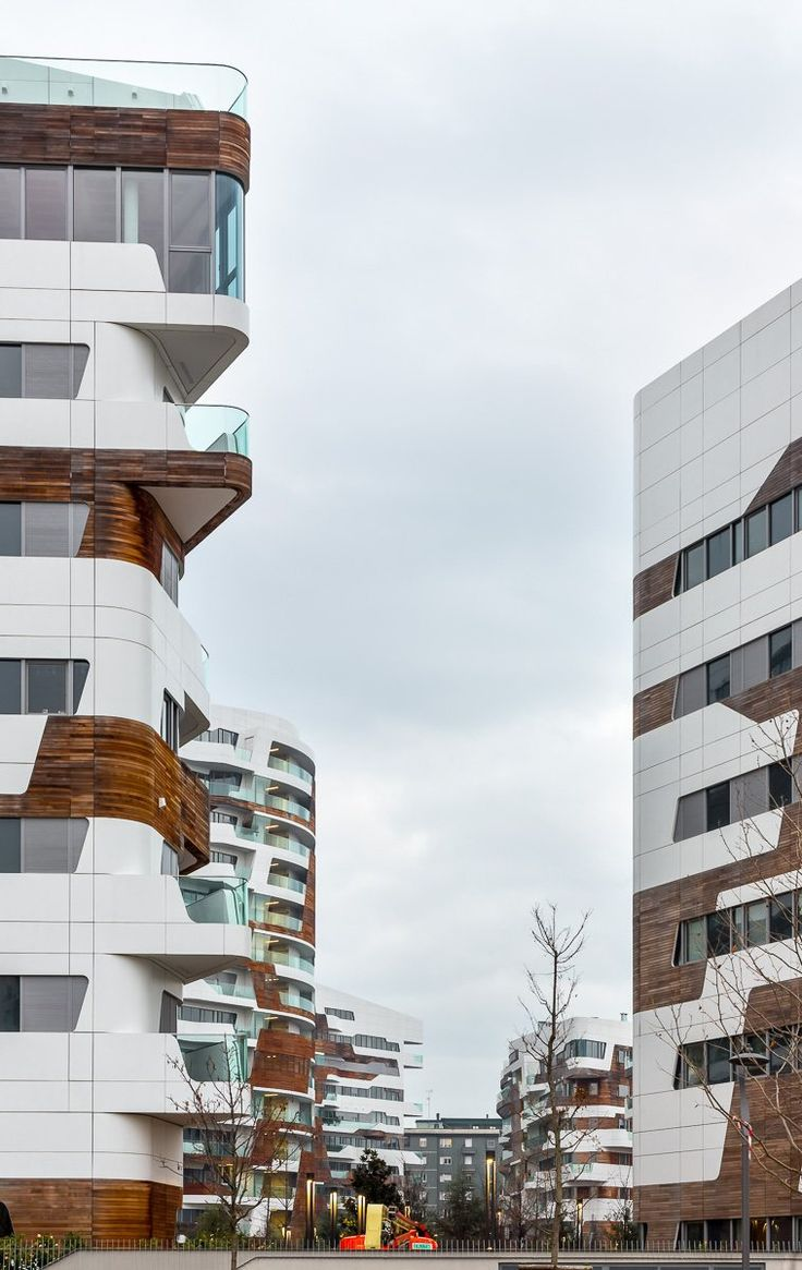 View Full Picture Gallery Of Residenze Hadid