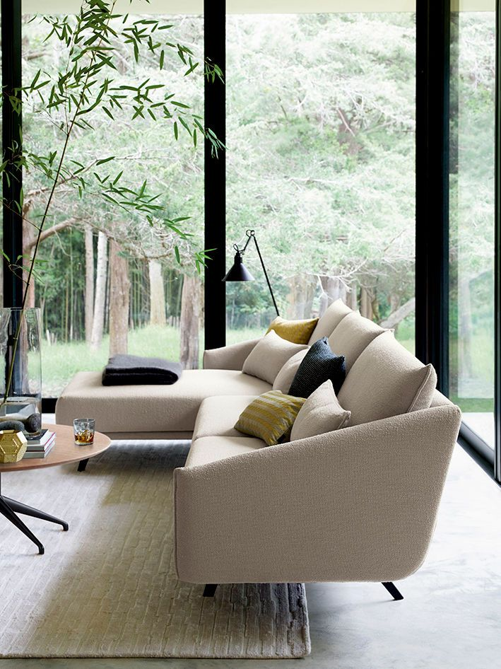 Costura Lounge by Jon Gasca for Stua. Available from Stylecraft.com.au