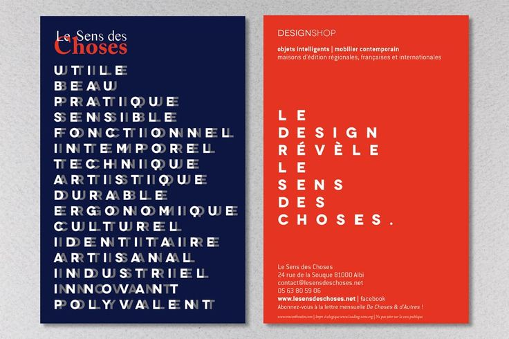 Design graphique -