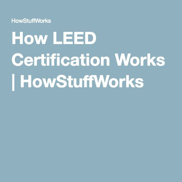 25 Best Ideas About Leed Certification On Pinterest Eco