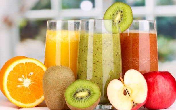 5 συνταγές για υπέροχα χειμερινά smoothies