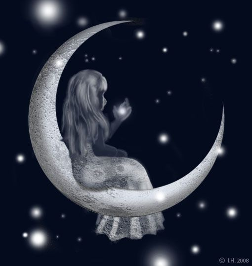 17 best images about moon and stars on pinterest mosaics for Goodnight moon tattoos