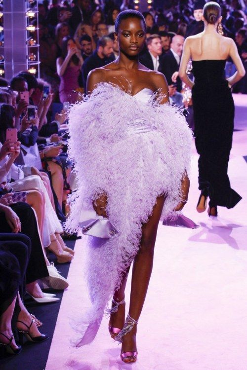 midnight-charm: Alexandre Vauthier Haute Couture Fall / Winter
