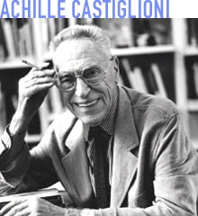 17 best images about achille castiglioni on pinterest lighting watches and floor lamps. Black Bedroom Furniture Sets. Home Design Ideas