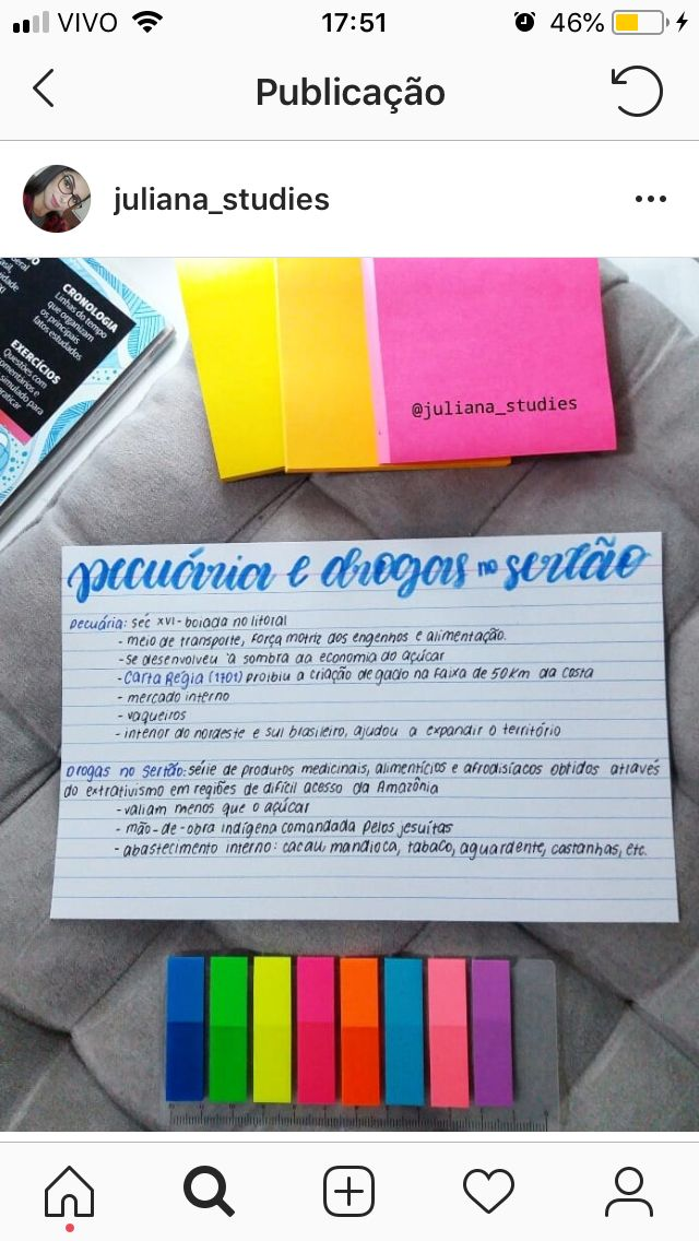 Historia Notes Inspiration Study Notes