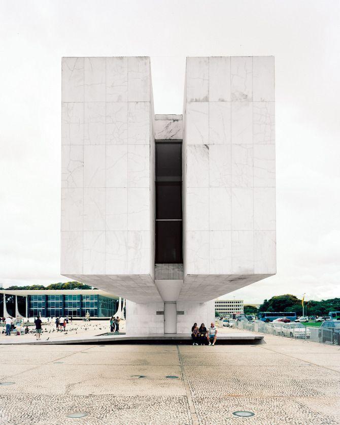 CJWHO ™ (Brasilia by Ian Allen Ian Allen is a...)