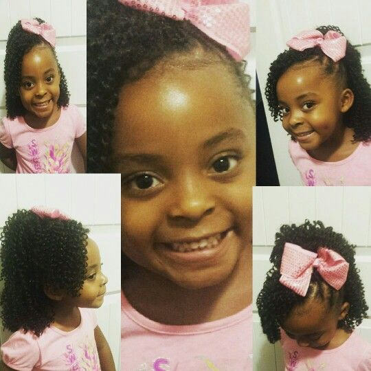 Brilliant 1000 Images About Kids Crochet Braids Amp More On Pinterest Hairstyles For Men Maxibearus