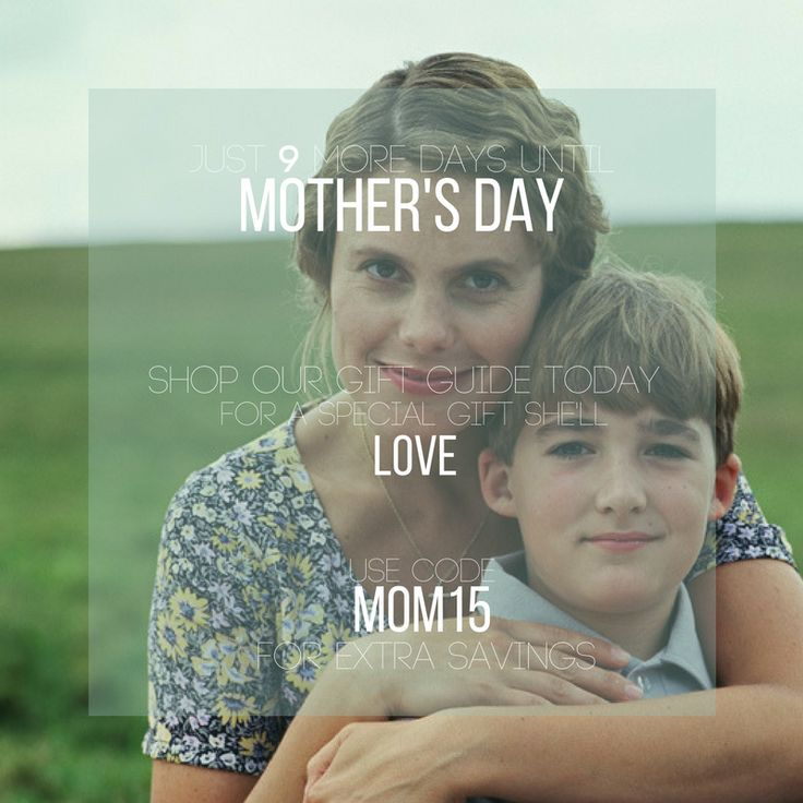 Stuck on what to get mom this Mother's Day? Head over to our Shop at Sullivan Mother's Day 2017 Gift Guide. Shop our gifts and make sure to use promo code MOM15 for an additional 15% off your order. #shopatsullivan #sullivanentertainment #classics #anneofgreengables #windatmyback #roadtoavonlea #canada #canadian #mother #mom #mothersday #family #love