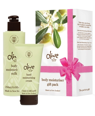 Shop New Zealand: OLIVE LEAF TO TAKE CARE OF Y OU