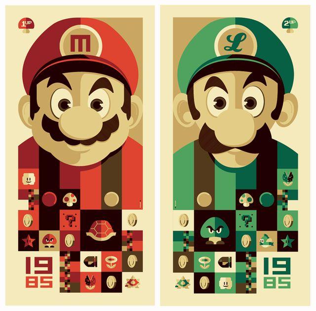 Tributo a Super Mario Bros: Mega colección - Parte 2 - Taringa!
