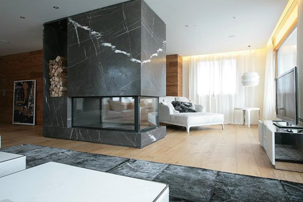 Many types of floor coverings or wall material that you for Carlo colombo