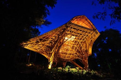 Soneva Kiri resort, Koh Kood Thailand