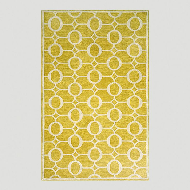 59 best grey yellow dusty rose any color because for Cb2 indoor outdoor rug