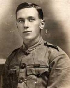 George Harold Beadles was a Welsh International footballer.  In 1914 Beadles, then 16, along with his two older brothers Ewart and Ernie, enlisted in the 7th Battalion Royal Welch Fusiliers (TF). While his battalion was stationed in Britain Beadles was a bugle boy but in 1915 the 7th RWF was sent to Gallipoli and Beadles served in the front line.