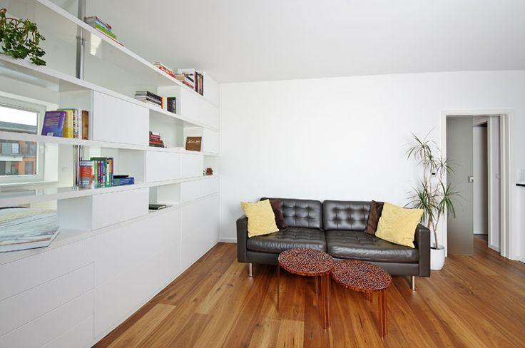 Úprava bytu v novostavbě | Bydlení IQ