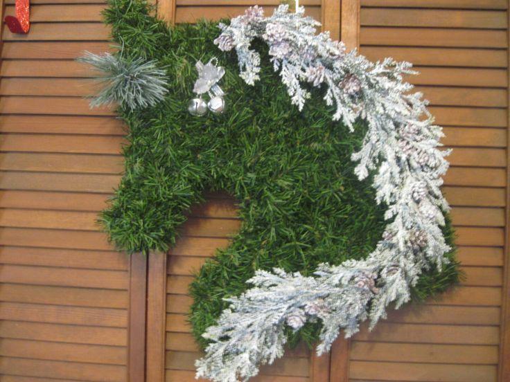 Pony Wreath