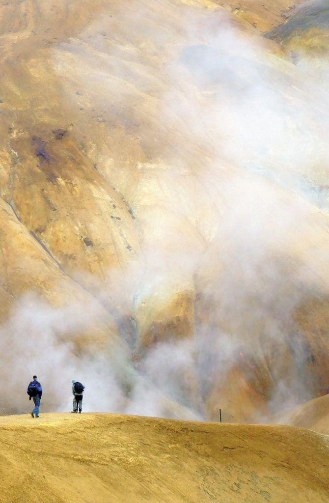 The Kjölur Route Through Iceland's Highlands - Moon.com