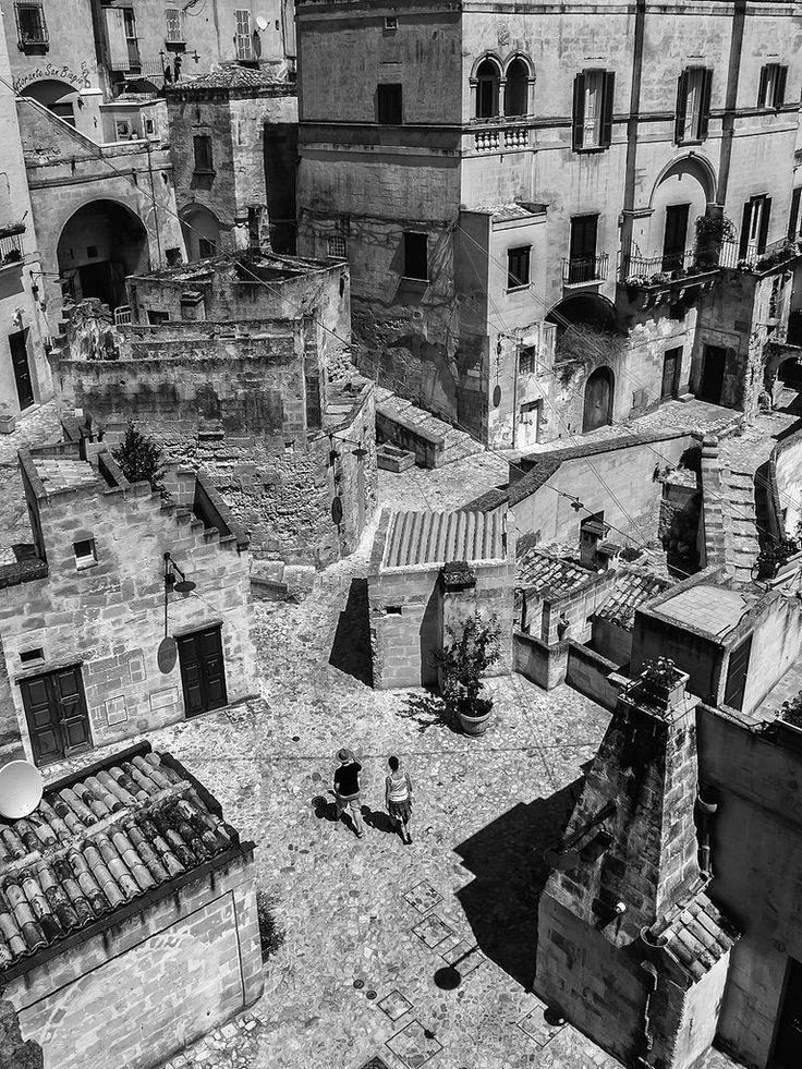 """Matera, Italy Photo by Enzo De Martino """"Matera-2013"""" www.enzodemartino.com #capitalecultura2019 #Matera2019"""