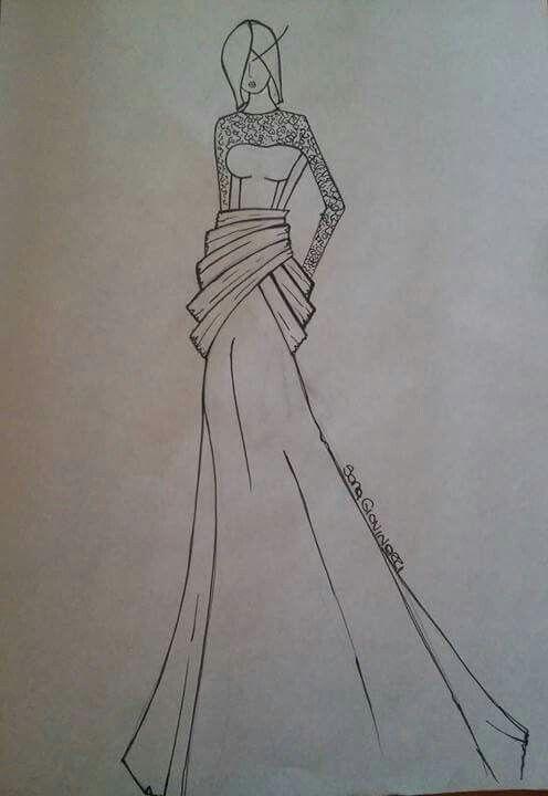 #moda #elegance #fashion #whote #black #sposa #wedfing #dress #mode #longdress #my #write #dress #long #like #follower #instalike #makelike