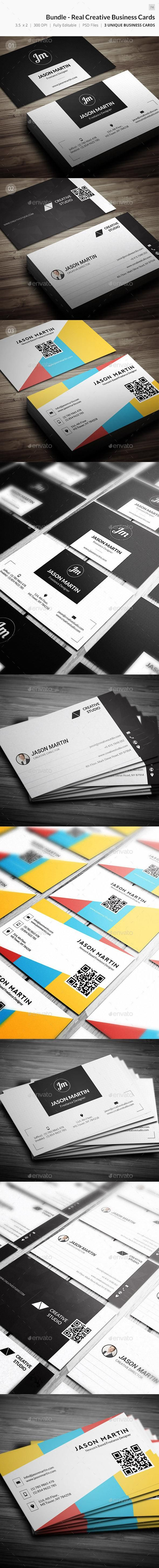 363 Best Business Card Design Images On Pinterest Business Card