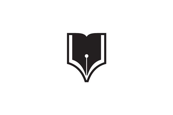 Bukdruk - publishing house by Sebastian Bednarek, via Behance