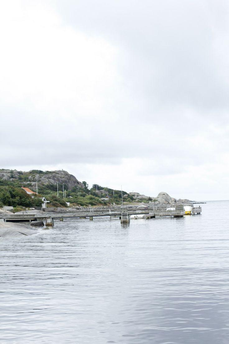 This Sea Fever. Hvasser. Norway.