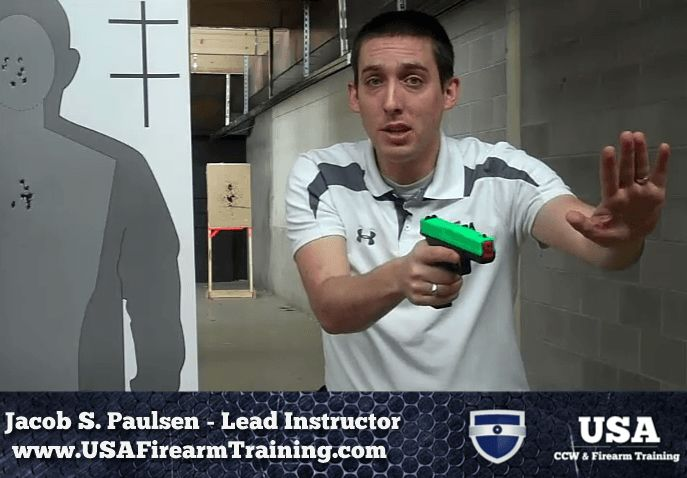Qualify to carry a concealed handgun in these 28 states by taking this online only class. No mistake, no joke, our online video course will...