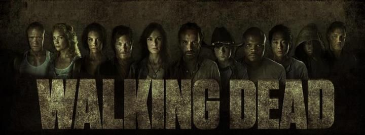walking dead cast photos season 4  | The Walking Dead Poster Gallery4 | Tv Series Posters and Cast