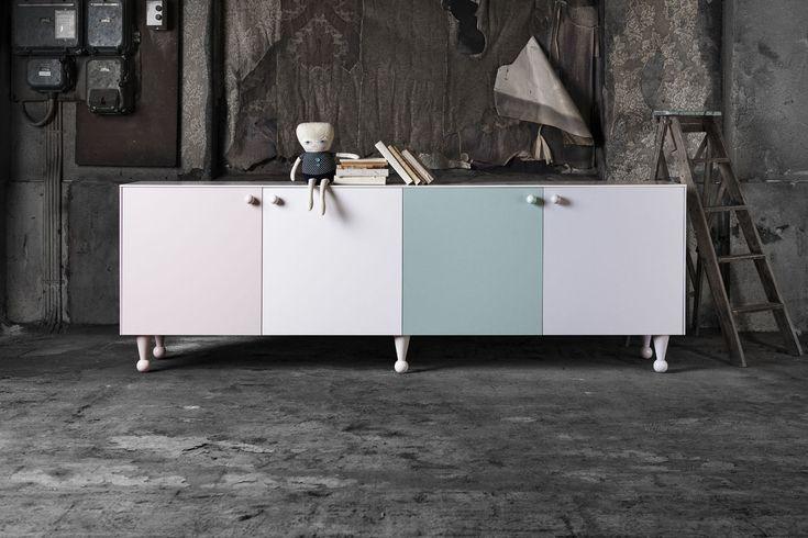 Relookez vos meubles Ikea |MilK decoration
