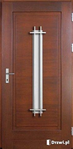 Produkt:  Drzwi zewnętrzne ART-TOM 31 (ART-TOM)