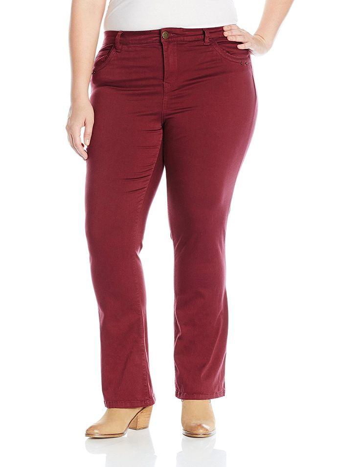 1000  ideas about Women's Plus Size Jeans on Pinterest   Clothing ...