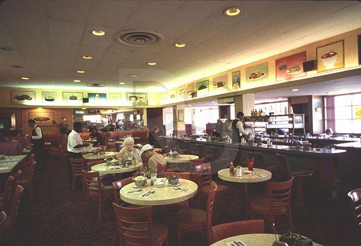 Rascal House Restaurant Miami Beach Florida