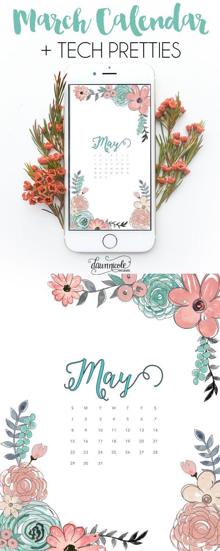 Diy Calendar Background : Best free desktop iphone calendars images on
