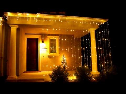 versaline led 3 channel chasing lights - Chasing Led Christmas Lights