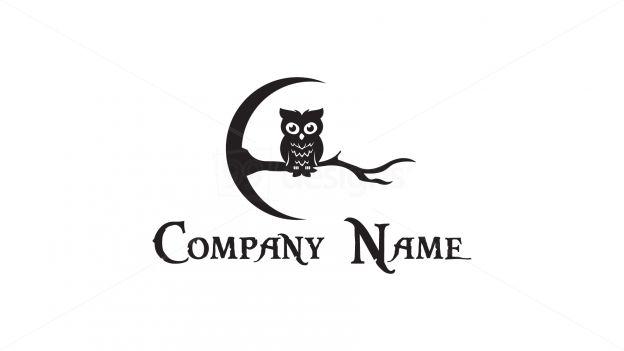 interesting.....owl logo — Ready-made Logo Designs   99designs