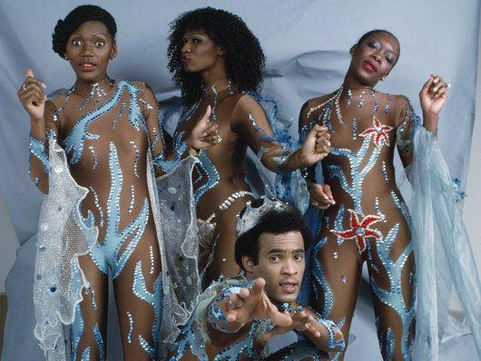 Boney M: Icon 1970'S Disco group | SUNBELZ